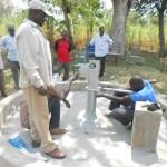 The Water Project: Musidi Community -