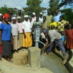 The Water Project: Musidi Community -