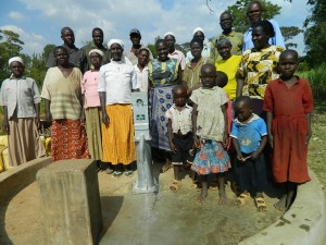 The Water Project : kenya4319-54-musidi-community-happy-to-get-clean-water