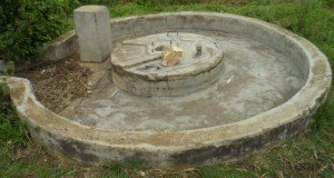 The Water Project : kenya4320-04-utende-community-rehab-well
