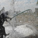 The Water Project: Utende Community -
