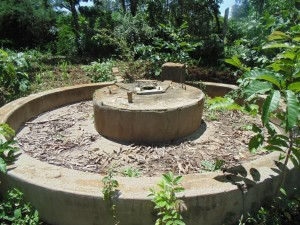 The Water Project : kenya4321-09-mauna-rehab-well
