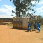 The Water Project: Shisango Secondary School -  Shisango Primary School