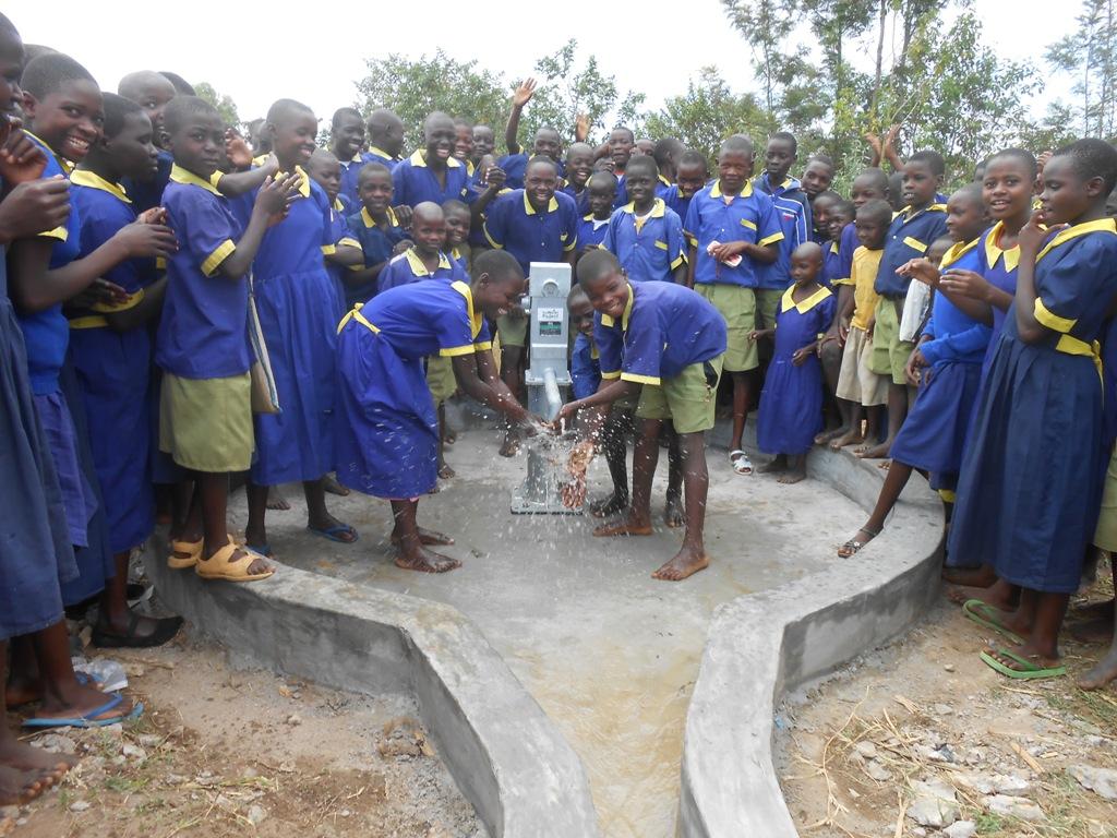 Photo of Sihanikha Primary School