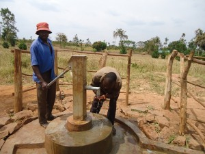 The Water Project : uganda671-29
