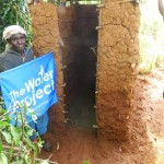 The Water Project: Bweseletse Community, Bweseletse Spring -