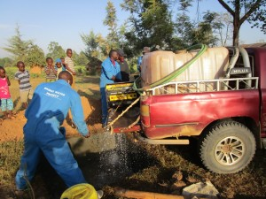 The Water Project : kenya4332-42-drilling-of-emayungu-church-of-god