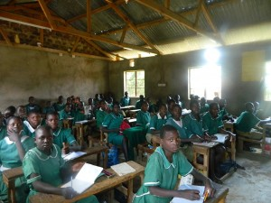 The Water Project : kenya4339-01-classroom