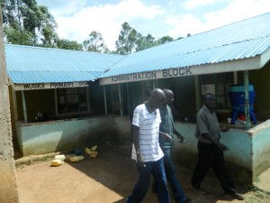 The Water Project : kenya4339-06-school-administration-block