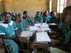 The Water Project : kenya4339-22-musidi-primary-school-on-training