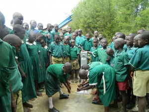 The Water Project : kenya4339-54-musidi-primary-school-handing-over