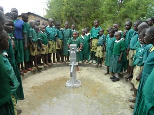 The Water Project : kenya4339-55-musidi-primary-school-handing-over