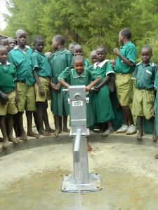 The Water Project : kenya4339-58-musidi-primary-school-handing-over