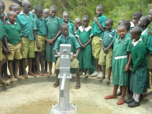 The Water Project : kenya4339-59-musidi-primary-school-handing-over