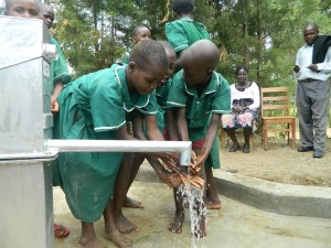 The Water Project : kenya4339-61-musidi-primary-school-handing-over
