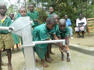 The Water Project : kenya4339-62-musidi-primary-school-handing-over