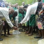 The Water Project: Musidi Primary School -