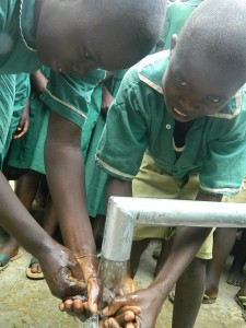 The Water Project : kenya4339-64-musidi-primary-school-handing-over