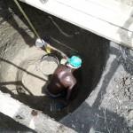 The Water Project: Kinyara II Village -