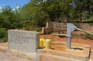 The Water Project : kenya4297-86-insunguluni-shallow-well