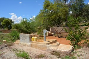 The Water Project : kenya4297-88-insunguluni-shallow-well