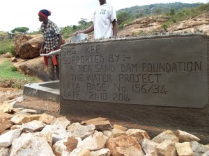 The Water Project : kenya4299-74-kee-3-shallow-well