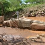 Kakima B Water Project Complete