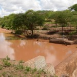 The Water Project: Kakima B Community C -