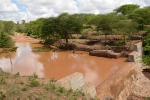 The Water Project : kenya4306-110-kakima-shallow-well