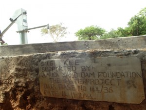 The Water Project : kenya4307-03-kee-2-shallow-well-complete