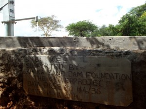 The Water Project : kenya4307-17-kee-2-shallow-well-complete