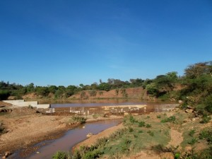 The Water Project : kenya4308-81-after-rains