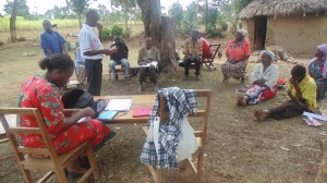The Water Project : kenya4371-05-community-training