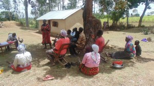 The Water Project : kenya4371-08-community-training