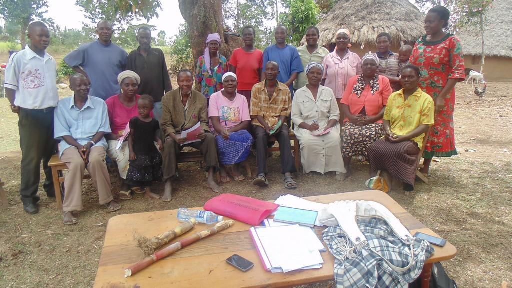 Photo of Tsivaka Community