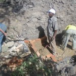 The Water Project: Tsivaka Community -