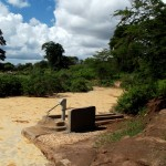 The Water Project: Watuka Village -