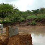 The Water Project: Kwa Mwatu Kyangwasi -