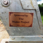 The Water Project: Rubona Village -
