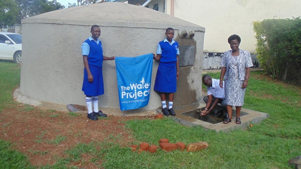 Photo of St Marys Girls High School