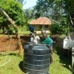 The Water Project: Hambane Women Group -
