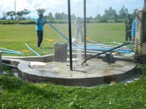 The Water Project : flushing-mutsuma-primary-6