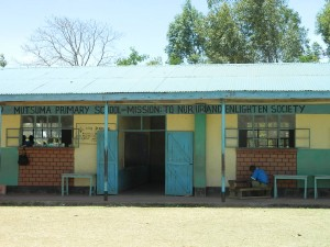 The Water Project : kenya4344-02-classes