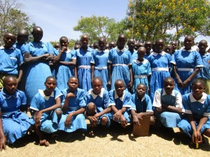 The Water Project : kenya4344-08-mutsuma-primary-school-pupils