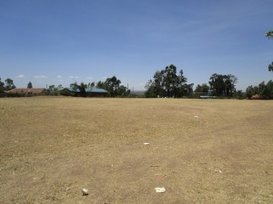 The Water Project : kenya4344-12-school-field