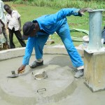 The Water Project: Bulanda Community -
