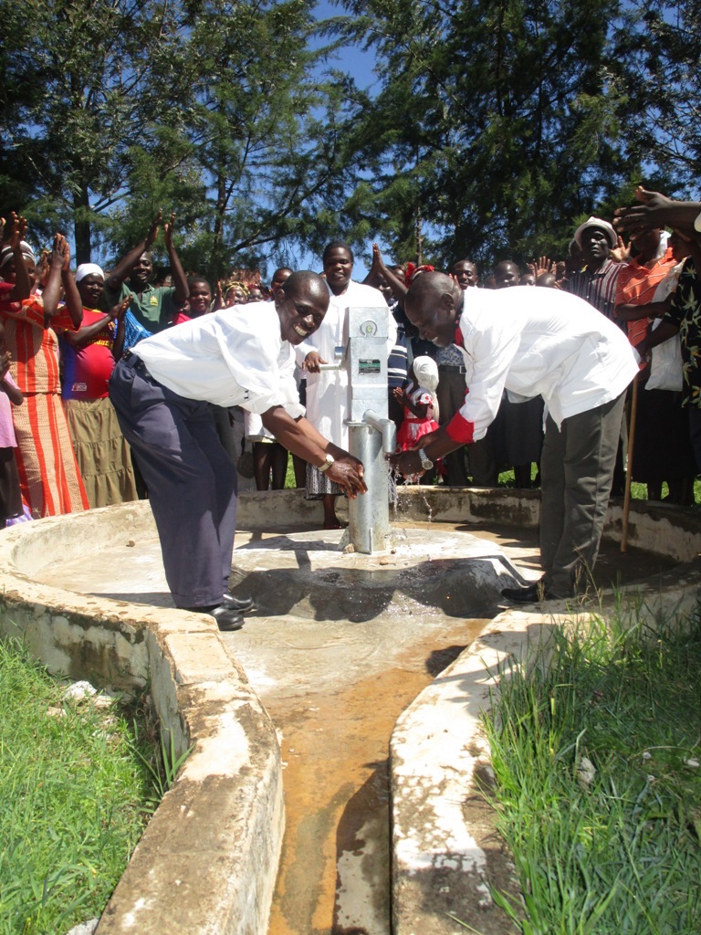 The Water Project : chombeli-handing-over-4-2