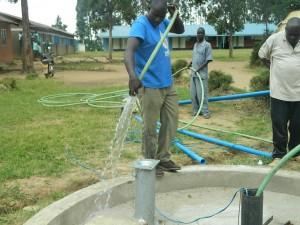 The Water Project : samitsi-flushing-5