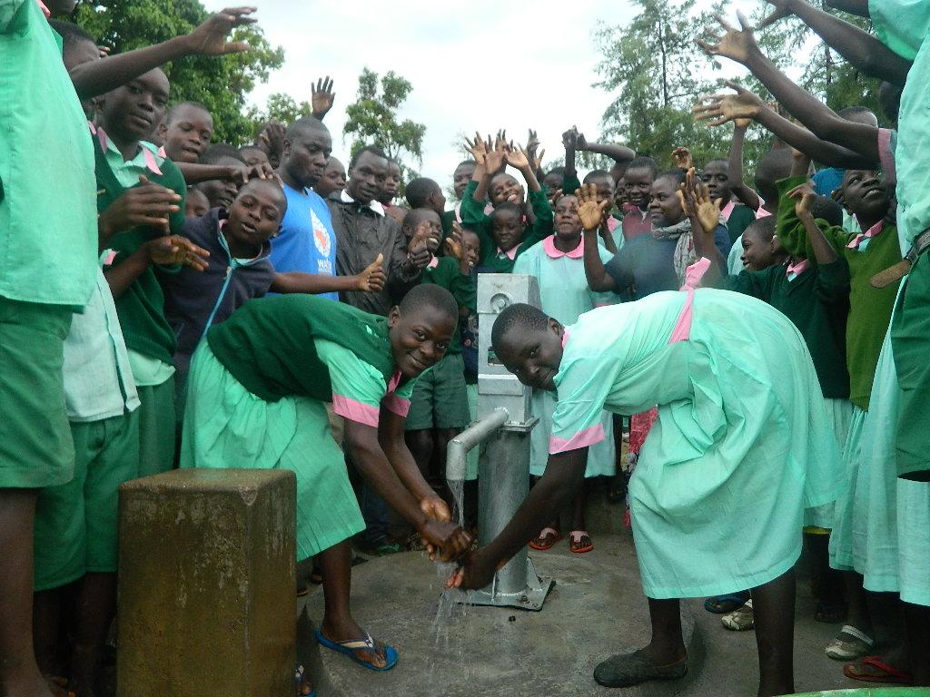 Photo of Samitsi Primary School
