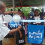 The Water Project: Elukho Primary School -